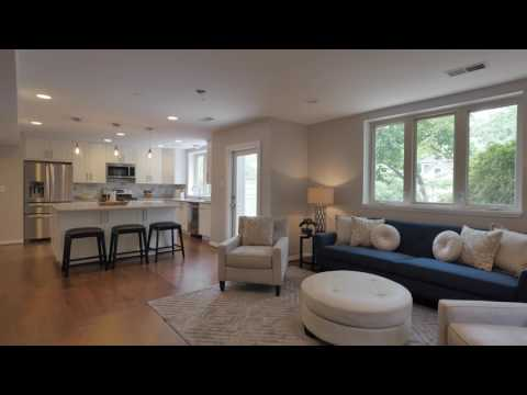 Glen Echo Heights - 5305 Waneta Rd. Bethesda - Home for Sale!! VIDEO TOUR