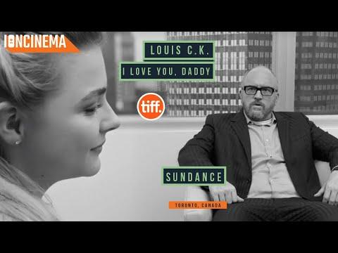 Louis C.K.'s I Love You, Daddy   2017 Toronto International Film Festival