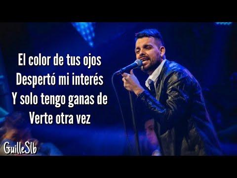 Q LOKURA 2018 - El Color De Tus Ojos (Lo NUEVO Con LETRA) (Canta Nico)