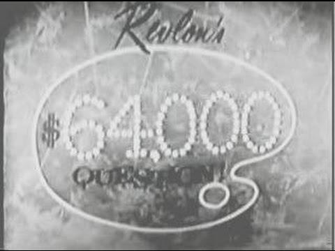 CBS$64,000 Question1956