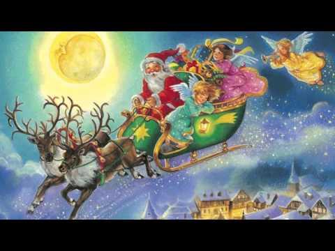 Santa Claus Is Back In Town - Elvis Presley