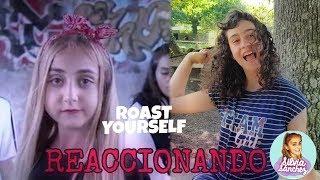 reaccionando-al-roast-yourself-de-silvia-snchez-me-gustar-sonre-con-laida