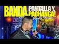 GIG LOG 14 EN ESPAÑOL: BANDA, PANTALLA, Y PACHANGA!
