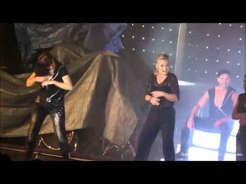 Sheila | Medley Funk Live inédit Plan d'Orgon Août 2014