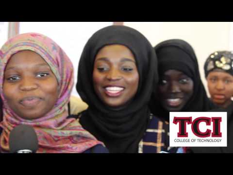 TCI supports COPO event at CUNY Kingsborough Community College