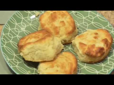 Easy Method For Light No Fail Biscuits EVERYTIME