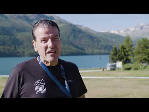 Engadin Bike Giro 2020   Video Highlights 3. Etappe
