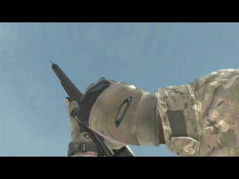 Call of Duty Modern Warfare 3 All Weapons Reload Animations (5 Minutes) |