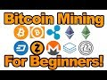 Buying a $800 Pre-built Bitcoin Cryptocurrency Mining Rig ...