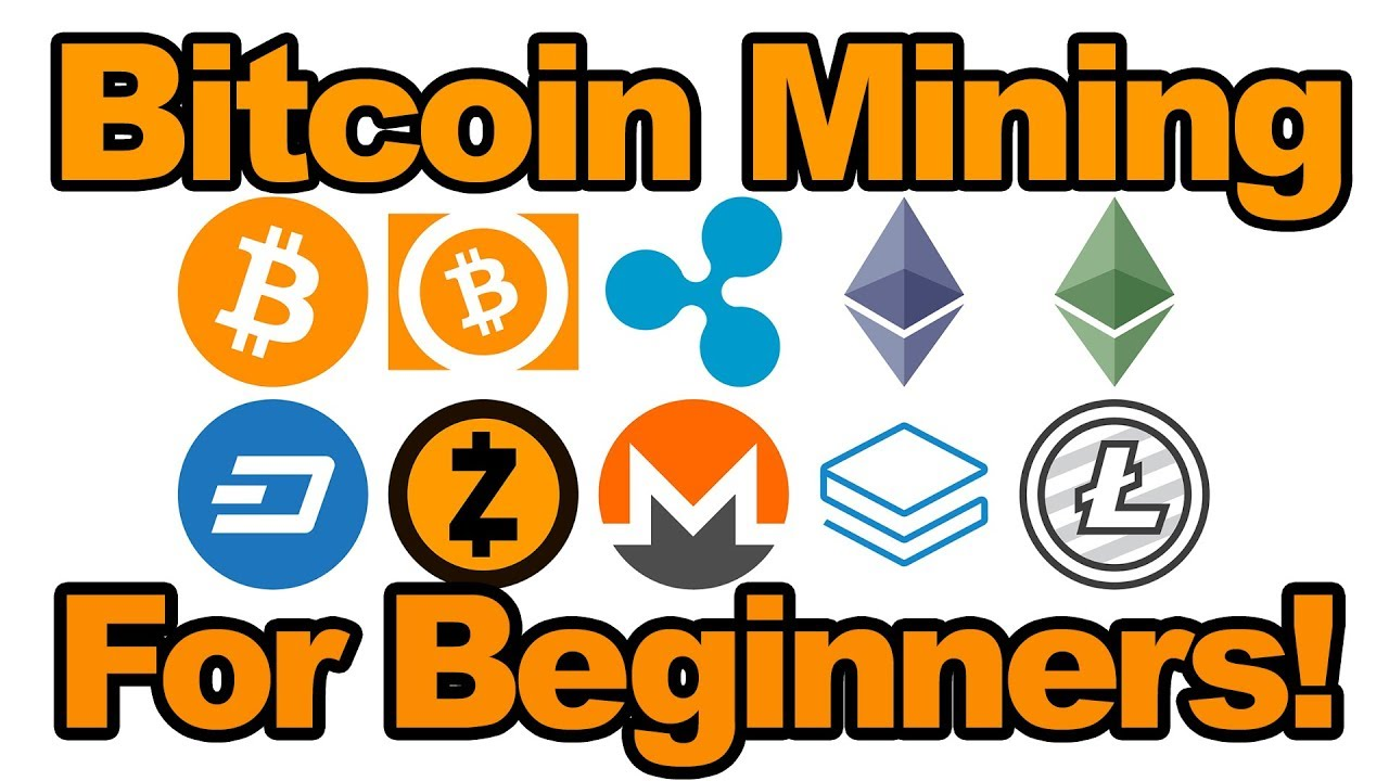 cryptocurrency mining linux