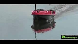 Рука-Рибалка Pro еволюція з toslon ТФ-500 Пенза