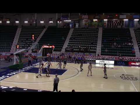 Lawrence Woodmere Academy  vs Hamer - 03 24 18