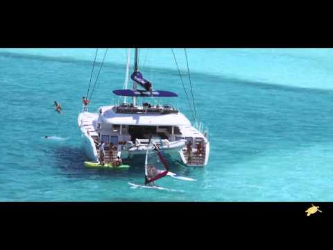 Lagoon 620 Dream Yacht Charter