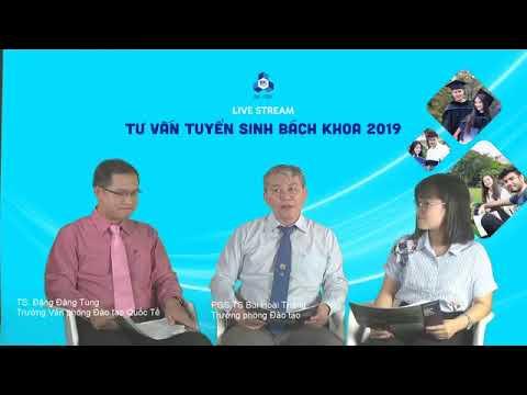 [BK-OISP] Toàn Cảnh Tuyển Sinh Trường ĐH Bách Khoa 2019