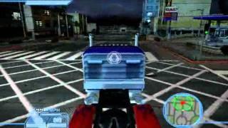 Transformers - Autobot - Más de lo que el ojo ve - Parte 2 Español