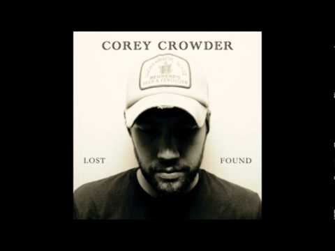 Corey Crowder- Just For Us