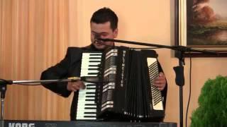 grupa OSKAR Bitola in live - Trgnalo mi ludo mlado-makedonska narodna muzika vo zivo.flv