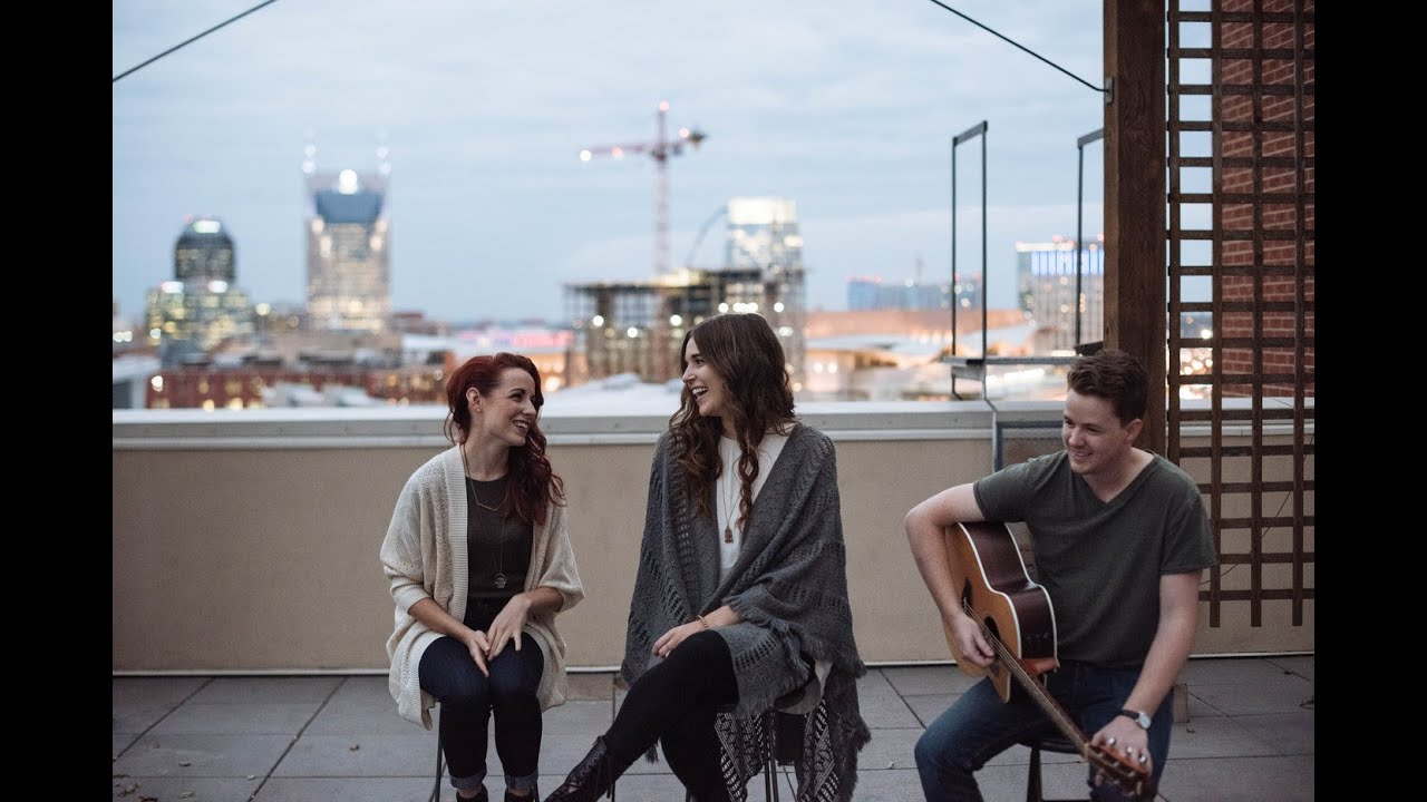 First / Be Thou my Vision (Lauren Daigle Cover)