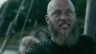 Викинги - лучший момент в сериале, 4 сезон- 7 серия