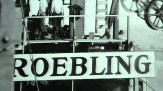 Clifford Zink On The Roebling Legacy