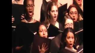 Carmina Burana - Ave Formosissima  &  O Fortuna  - Grand Finale