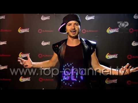 Summer Fest 2015 - Struge, 1 Gusht 2015, Pjesa 3 - Top Channel Albania