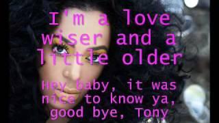 Solange Knowles T.O.N.Y