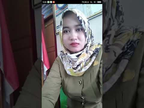 bigo live hijab cantik