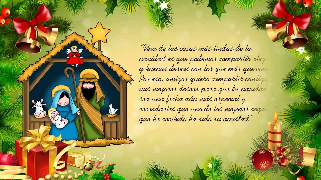 Saludo por navidad 2015 rafael puppi youtube - Saludos de navidad ...