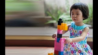 Early Signs Of Autism Video Tutorial | Kennedy Krieger Institute