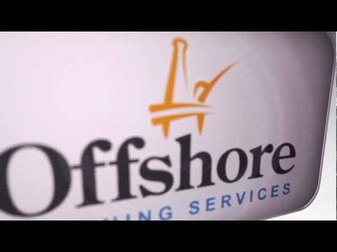 offshore training services intro
