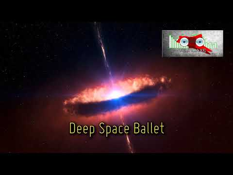 Deep Space Ballet - Piano/Background - Royalty Free Music