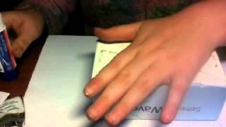 (Видео урок) Как сделать диванчик для кукол 1 часть
