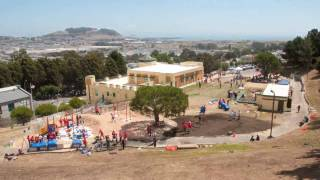 Video 2010-07-31 Bayshore Heights Park Playground Kaboom Construction Time-Lapse (1080p HD) download MP3, 3GP, MP4, WEBM, AVI, FLV Mei 2018