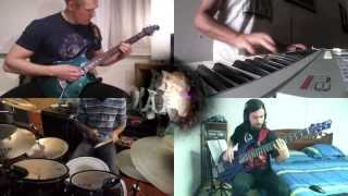 Dream Theater - Take the Time - Band Cover