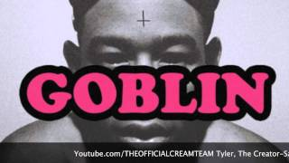 Tyler, The Creator - Sandwitches Ft. Hodgy Beats [High Quality]