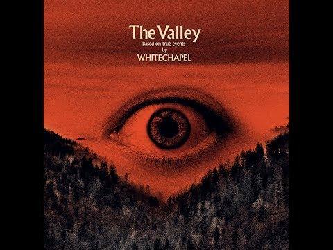 Whitechapel release new song Brimstone off new album, 'The Valley' + tracklist/art