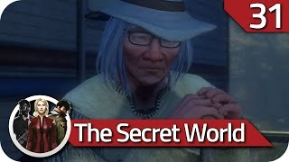 DEFENDING THE WARDS! - The Secret World Let's Play 31