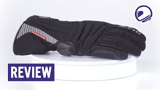 Rev'it! Fusion Gore-Tex motorhandschoen review - MotorKledingCenter
