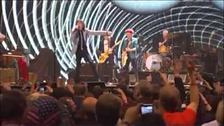Rolling Stones - Get off My Cloud 12-15-12 50th Anniversary Concert