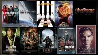 誠實預告片BBC版新福爾摩斯Honest Trailers - Sherlock (BBC) 中文翻譯