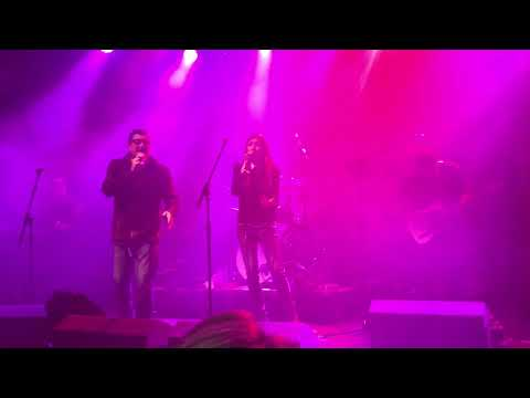 Paul Heaton and Jacqui Abott - song for whoever