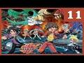 - Bakugan Battle Brawlers   Walkthrough   Part 11 Pyrus
