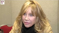 Mary Ellen Trainor Interview - Goonies, Lethal Weapon & Romancing The Stone