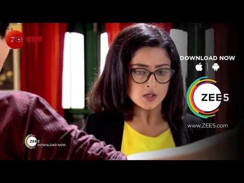 Repeat Joyee - Indian Bangla Story - Episode 291 - Zee