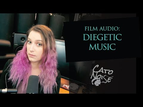 Film Audio: What Is Diegetic, Source, Extradiegetic, And Incidental Music?