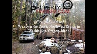 North Cascades Cabin - PropertyFinderZ
