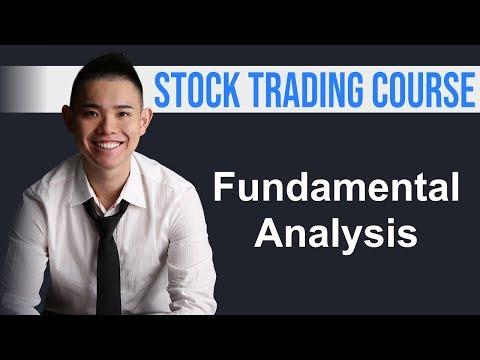 How To Analyze Stocks (Fundamental Analysis)