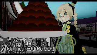 The Midnight Sanctuary (Switch) Review (Video Game Video Review)