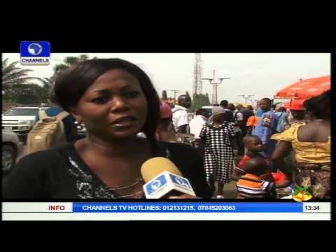Law Weekly: Recap Of Legal Stories, Look Into Lagos Traffic Law